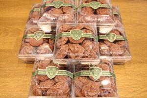 チョコクッキーボックス¥540